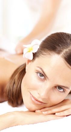 Massage fürs Immunsystem