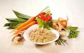 Basenreiche Ernährung, Quinoa