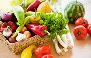 Vitamine, Mineralien, Spurenelemente